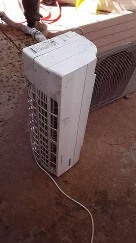 Servicio de refrigeracion