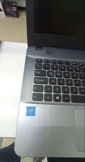 PORTATIL ASUS CELERON 4GB 500GB X441