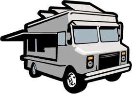Auxiliar cocina comidas rapidas en food truck