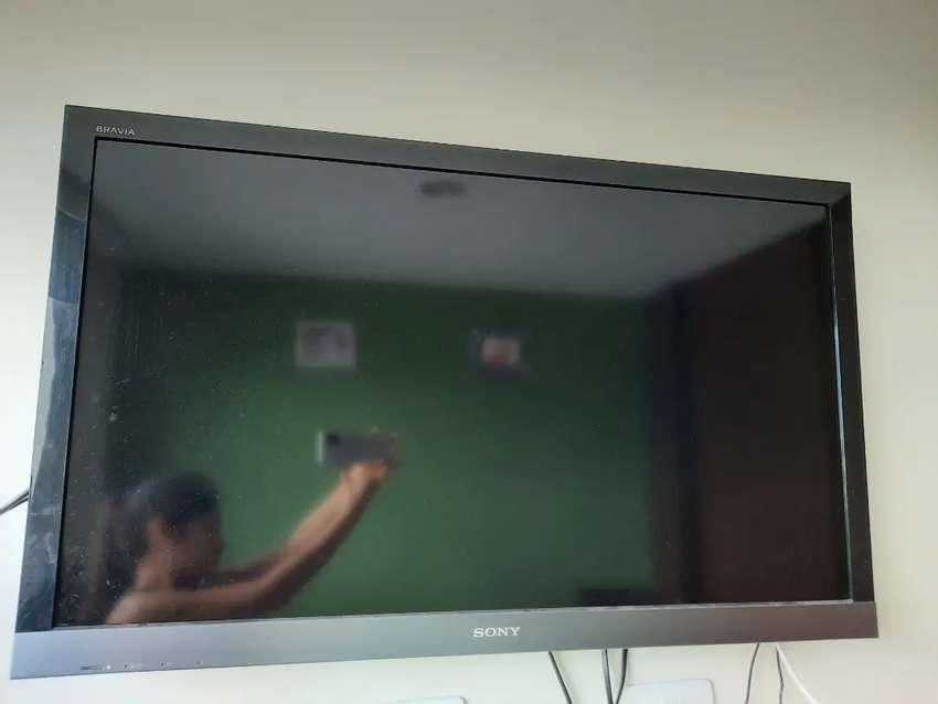 Televisor sony Bravia kdl-40ex607 0