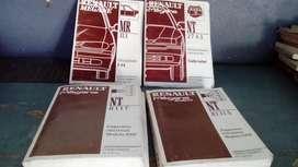 Manuales Electricos Megane