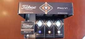 pelotas de golf titleist Prov 1