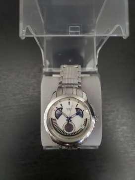 Vendo cambio reloj Swatch.