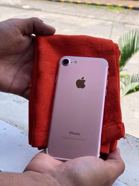 iphone 7 de 32gb 10/10 con cargador original