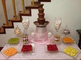 Alquiler de Fuente de Chocolate.31648710