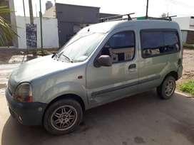 Vendo Kangoo 99 Diesel
