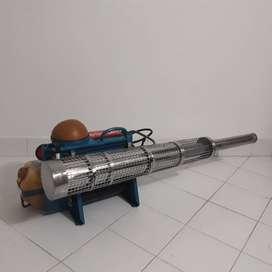 Termonebulizador Aleman Pulsfog K-10 10lt