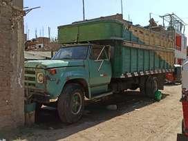 Camión D 500 funda 800