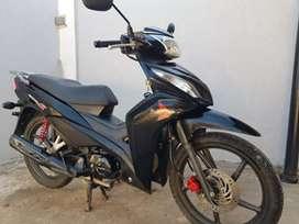 Honda wave S FULL
