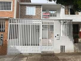 Casa en floridablanca a estrenar barrio ciudad valencia
