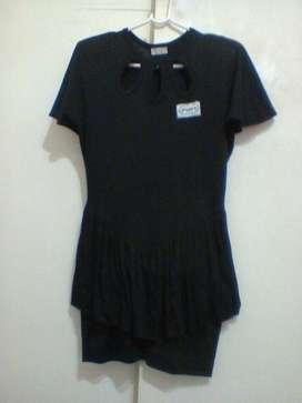 Vestido de Mujer! Usado!!Casual! Muy Bonito!!!