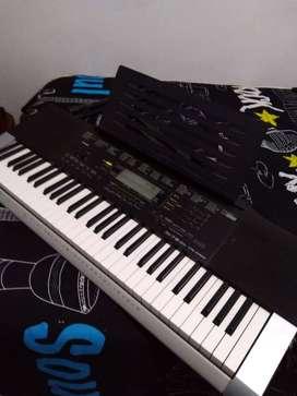teclado - cinco octavas