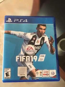 FIFA 19 USADO