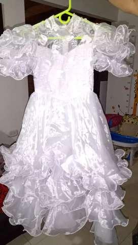 Venta vestido para primera comunión