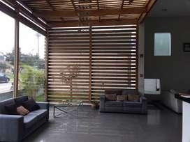 Vive en los Nogales, es un condominio diseñado pensando en el confort, seguridad y estilo de vida. En él podrá disfrutar