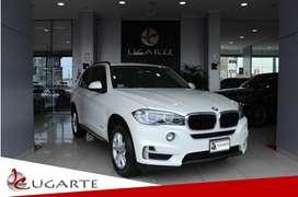 BMW X5 35i 2015 - JC UGARTE