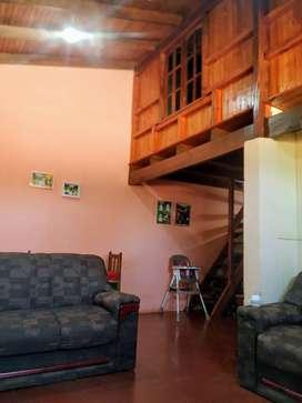 Vendo casa en iguazu