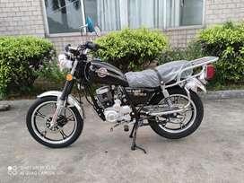Moto tipo GN OROMOTO 150cc JFC