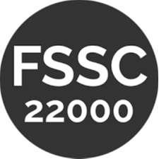 AUDITOR LÍDER FSSC 22000 INTEGRADO V5 (ISO/IEC 17021:2015, ISO/TS 22003:2013 & ISO 19011:2018)