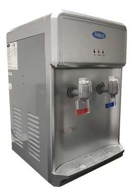 Dispenser De Agua Frio Calor Blanco De 6°c / 80°c RED DE AGUA