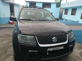 Chevrolet Grand Vitara SZ 2010, Km 103000, USD 14.500