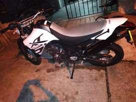 X660 R Como nueva