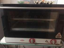 Vendo horno pasteleria/ panaderia