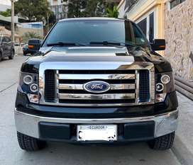 F150 DC FLAMANTE!