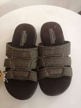 Sandalias Hombre Skechers Relaxed Fit