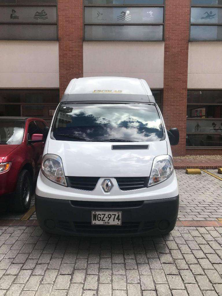 Alquiler de Van para  Expresos 0