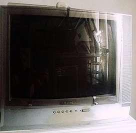 .TELEVISOR SAMSUNG ORIGINAL DE 21 PULGADAS