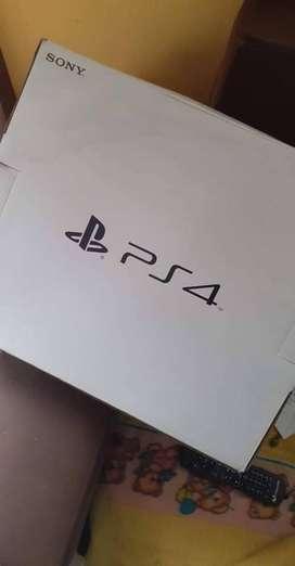 playstation 4 -PS4