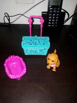 Barbie accesorios