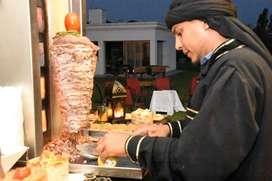 Shawarma farid