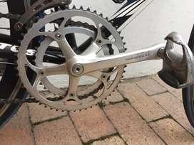 Bici Vitus Carbono/Aluminio #54