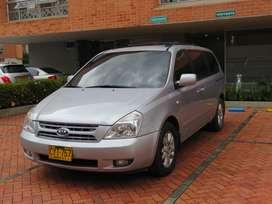 VAN KIA  sedona EX 2900 AT CRDI