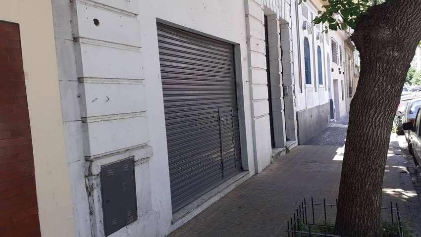 En Alquiler Local Neuquen Al 1100, Caballito 0