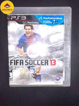 FIFA 13-PS3
