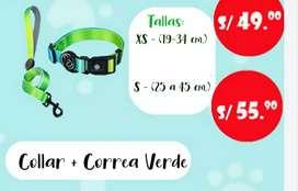 Correa + collar