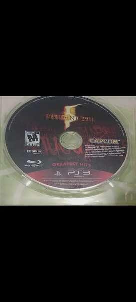 Películas y controles Playstation 3