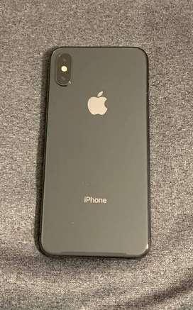 IPhone xs 10/10