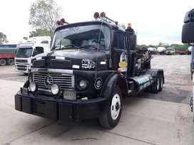 vendo camion de auxilio para pesados