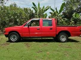 Chevrolet doble cabina año 1993