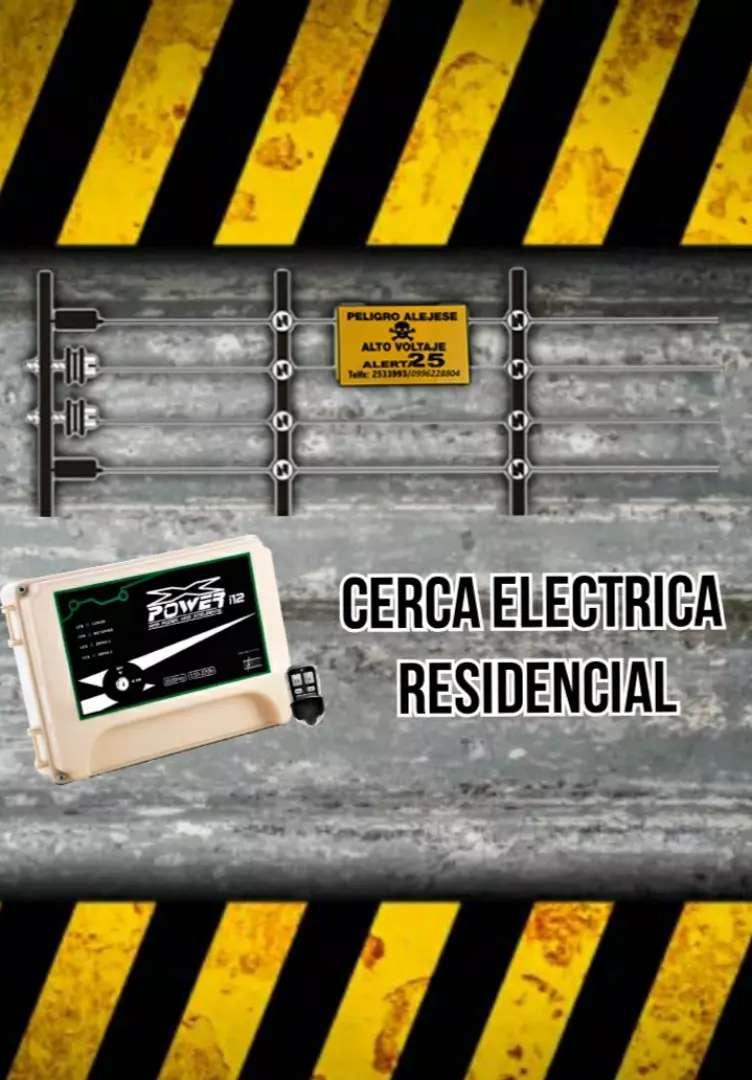 CERCAS ELECTRICAS 0