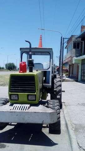 Tractor Zanello 1995 230HP