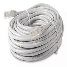 Cable de red 10 mtrs
