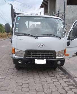 Venta de Camion Hyundai