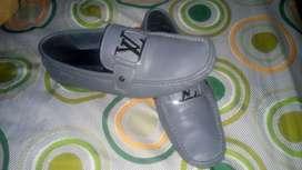 Zapatos mocasines de marca