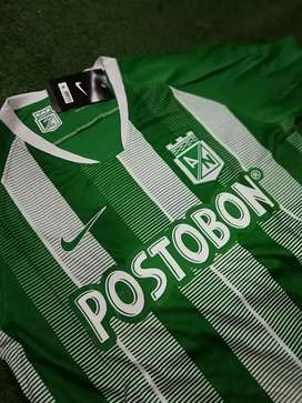 Camiseta Atlético Nacional