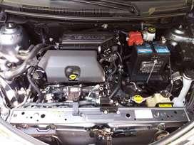 Toyota etios xls full óptimo por su estado